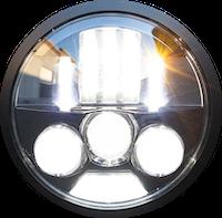 Bilde av Motodemic sin LED-lampe