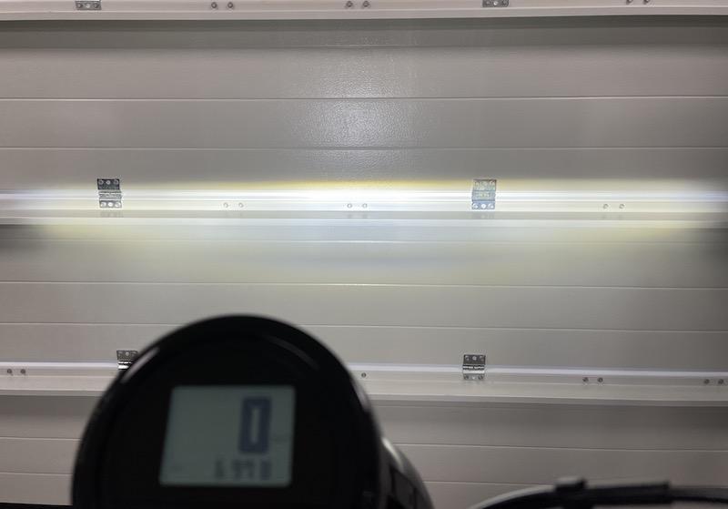 Bilde av Motodemic LED lysstråle